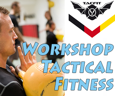 tacfit workshop